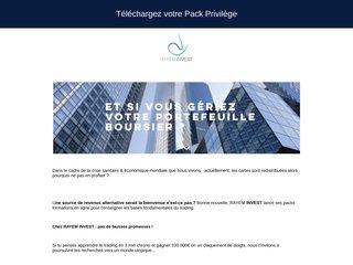 Pack Privilège