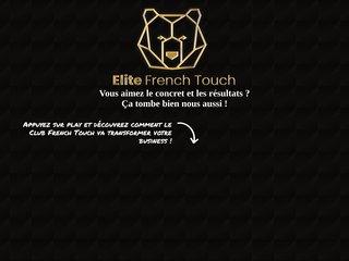 Club Élite French Touch (PASS ANNUEL)