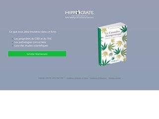 Le cannabis thérapeutique et ses multiples vertus
