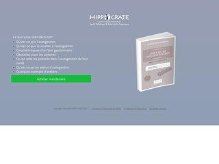 Livre blanc sur l'autogestion de la santé