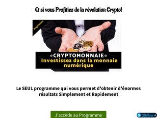 Devenez Millionnaire Grâce à la Cryptomonnaie