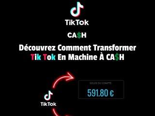 TIK TOK CA$H