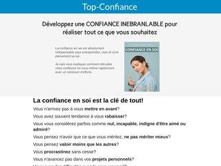 Top-Confiance (Silver version)