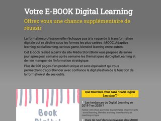 Book Digital Learning