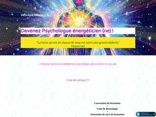 Psychologue Energéticien (ne)