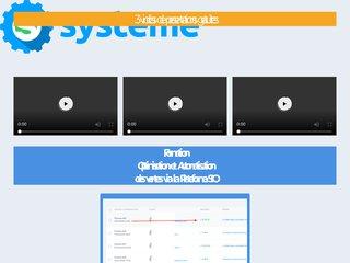 Créer un système de vente automatisé en un clic