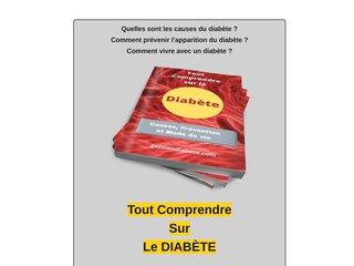 Tout comprendre sur le diabète