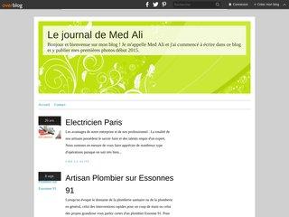 Détails : Artisan d'urgent à Essonne 91