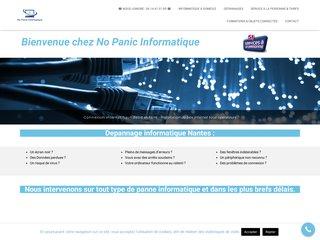 Détails : Réparateur informatique Saint-Herblain