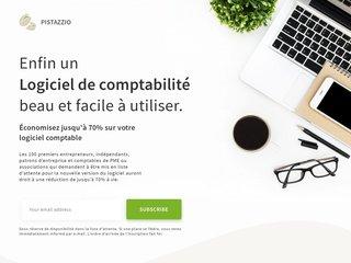 Détails : Pistazzio, logiciel comptable suisse