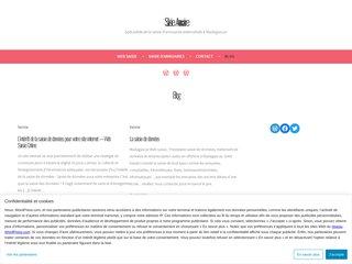Détails : Web Saisie Annuaire pas cher