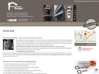 Détails : Un serrurier serieux sur Arcueil