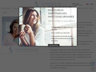 Clinique d'urologie privée - Steinberg Urology