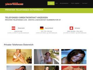 Détails : Sexkontakte und Telefonsex mit scharfen Telefonsexschlampen