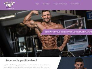 Détails : Actiform nutrition
