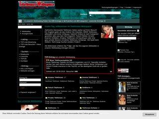 Détails : Telefonsex Webspace - Der Anzeigenmarkt