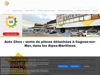 Détails : www.autochoc.fr