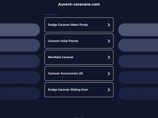 Détails : Auvente Gonflable pour Caravane