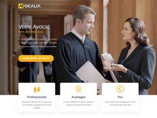 Détails : annuaires des avocats