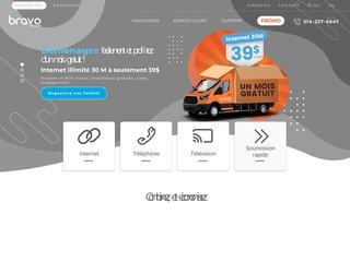 Détails : internet téléphone Montréal