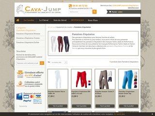 Cava Jump