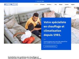 Plomberie-Chauffage Ringuette - Montréal, Laval, Longueuil