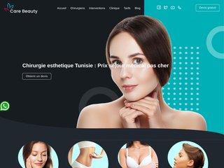 Détails : Agence tourisme médical Tunisie