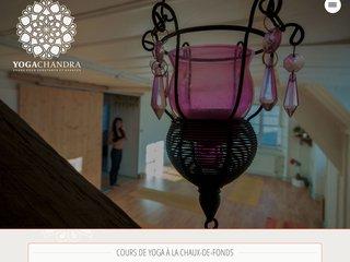 Détails : Cours de yoga librement rémunérés