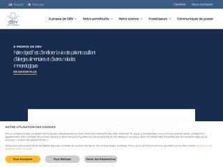 Détails : DBV Technologies