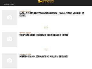Dépannage serrurier d'Aix en Provence