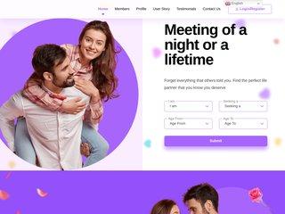 Détails : Edesirs.fr est un site discret en matière de rencontre coquine