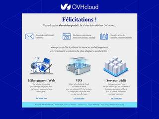 Electricien Paris 11 - 01 43 38 51 34 Atelier Aubin