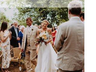 Détails : Photographe de mariage Dordogne