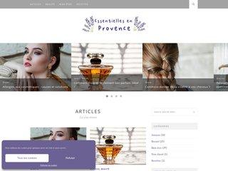 Détails : Essentielles en Provence