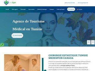 Détails : Chirurgie esthetique Tunisie