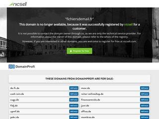 Détails : acheter Base Email France Qualifier