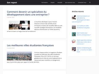 Détails : blog formation