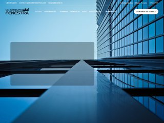 Groupe Fenestra - Réparation de Fenêtres