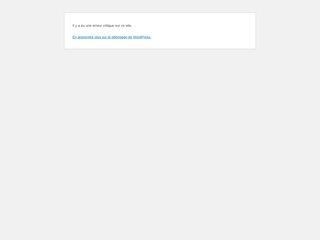 Détails : relecture et corretion de texte