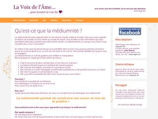Détails : Apprendre la médiumnité (Suisse)