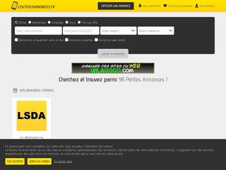 Site du Moment