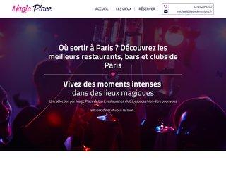 Détails : magicplace.fr
