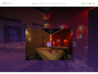 Détails : Spa marrakech pas cher