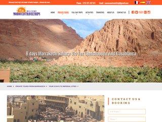 Détails : Morocco day tours