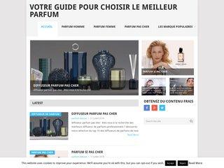 Détails : parfum-deluxe.com