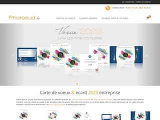 Détails : carte entreprise 2015