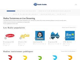 Détails : radio tunisie live