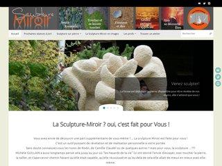 http://www.sculpturemiroir.fr/
