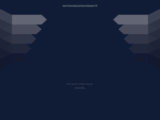 Détails : création site web à Lyon