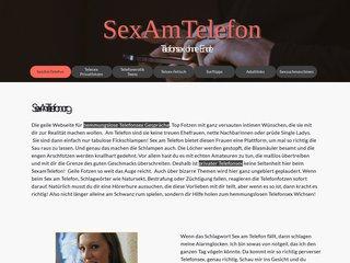 Détails : Sex am Telefon